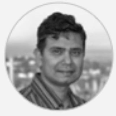 Amitav Chakravartty