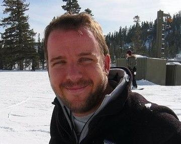 Pete Kazanjy