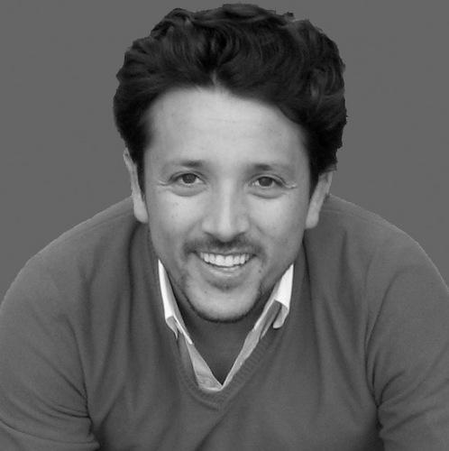 Ricardo Garcia-Amaya