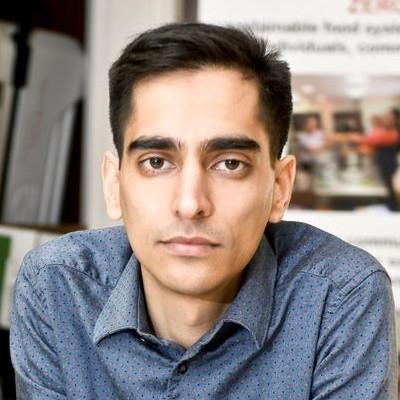 Idris Mokhtarzada