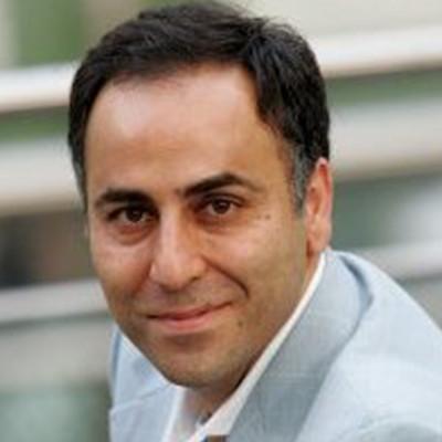 Pejman Nozad